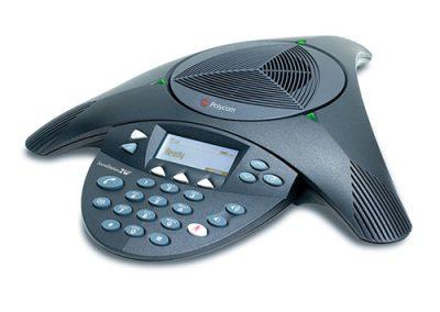 Telefonos Polycom