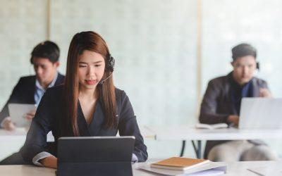 Los 4 Retos al Integrar Redes Sociales al Contact Center