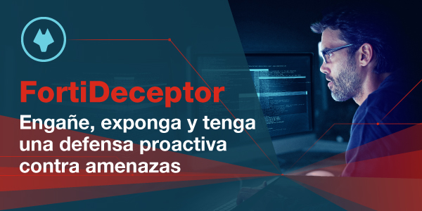 FortiDeceptor
